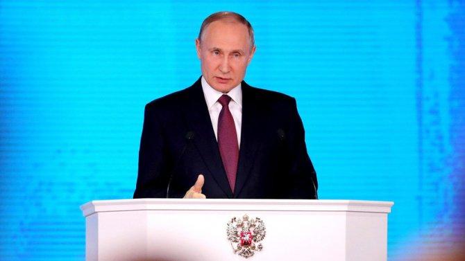 Мгновенный ответ: Путин сдел…