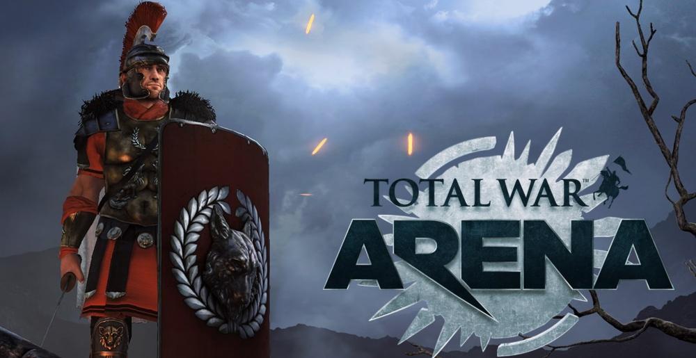 Авторы World of Tanks издадут Total War: Arena