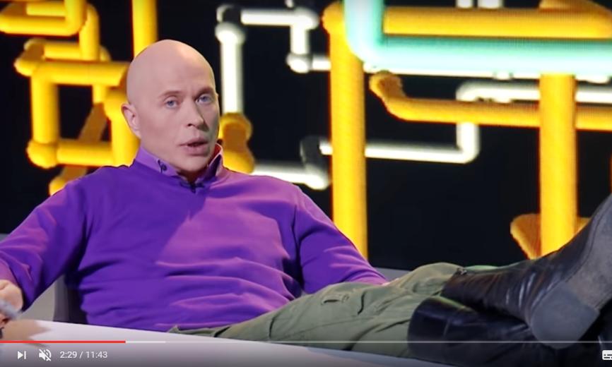 Необъяснимо, но факт: программа Сергея Дружко Druzhko Show покоряет Сеть