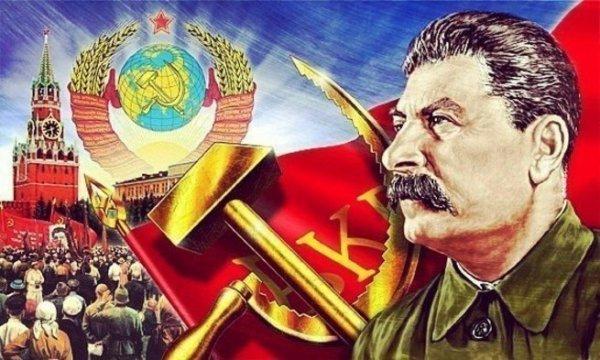 Сталинский золотой рубль