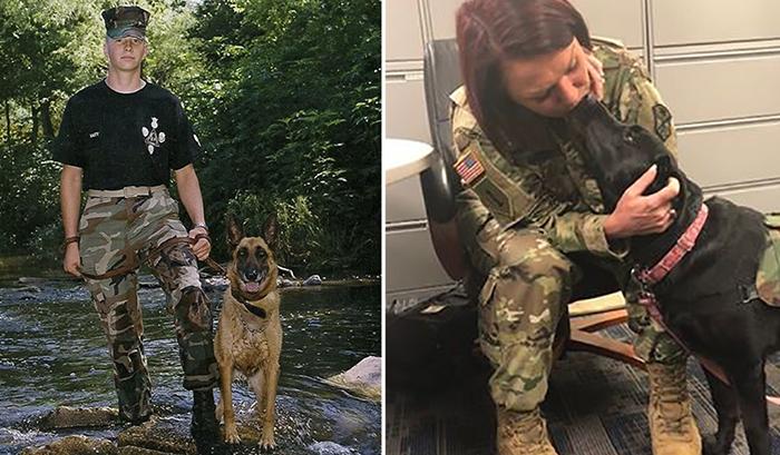 «Мы можем спасти друг друга»: Необычный проект, помогающий ветеранам справиться со стрессом