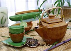 Как выбирать и ухаживать за посудой из стекла, фарфора, керамики, хрусталя. Какая посуда сегодня в моде. Керамика.