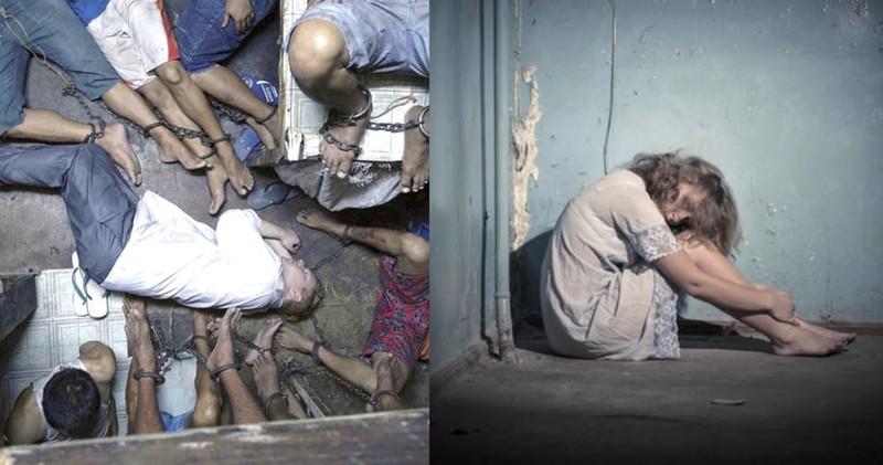 15 жутких историй о людях, попавших в плен в чужой стране