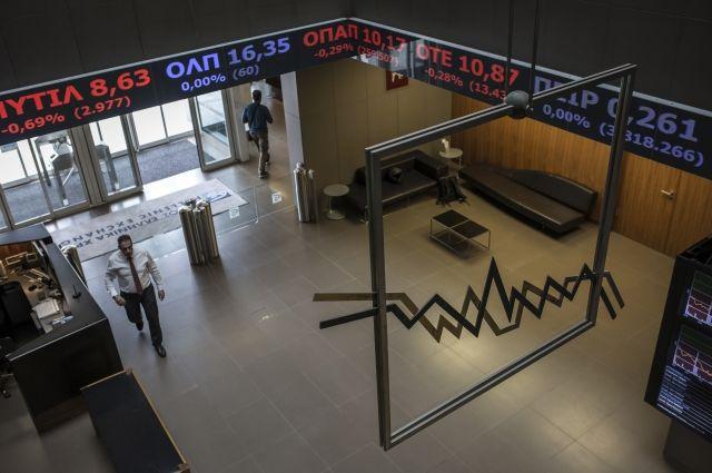 Представители МВФ рассказали об основных угрозах мировой экономике