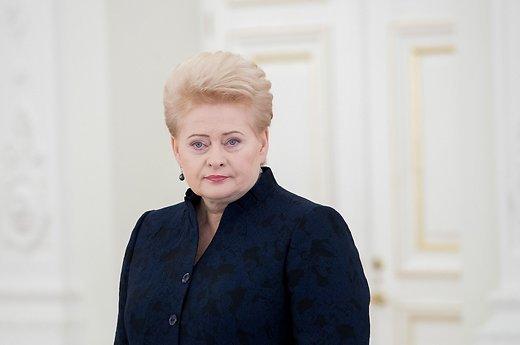 Президент Литвы: санкции в отношении России должны быть усилены и расширены