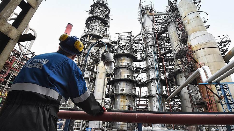 Конкурентов нет: Россия берет вверх над США в борьбе за газовый рынок Европы