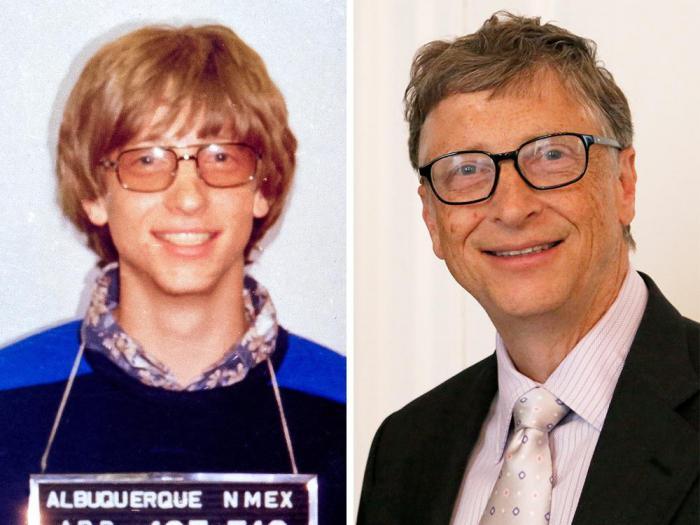 Американский предприниматель и один из создателей и бывший крупнейший акционер компании Microsoft.