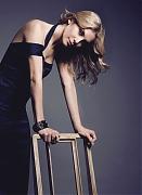 Элизабет Митчелл (Elizabeth Mitchell) в фотосессии Алвина Нгуйена (Alvin Nguyen) для журнала Music Fashion (2011)
