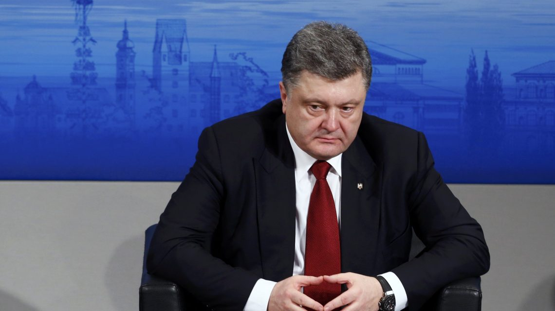 Вот что натворил Порошенко! США отказываются помогать Украине…