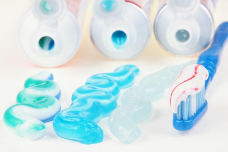 Зубная паста способна вас спасти во многих бытовых ситуациях