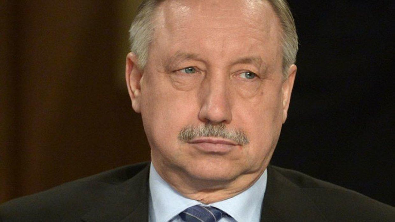 Беглов прибыл в Мурманск в рамках рабочей поездки