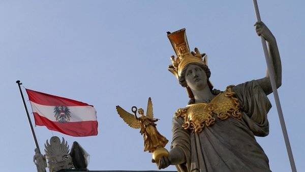 Австрия ждёт канцлера Курца. Решит ли молодой политик проблему миграции?