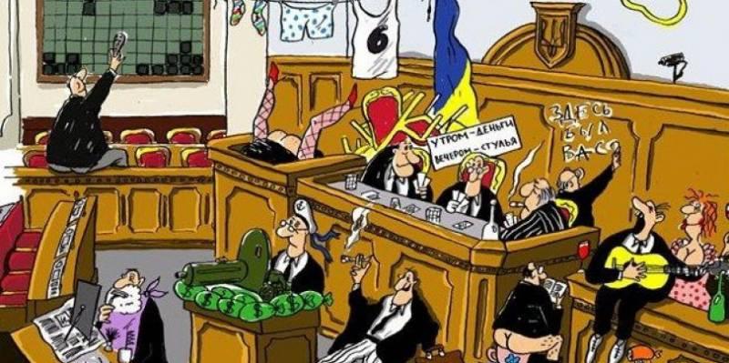 Цена украинской независимости 10 млрд. долларов