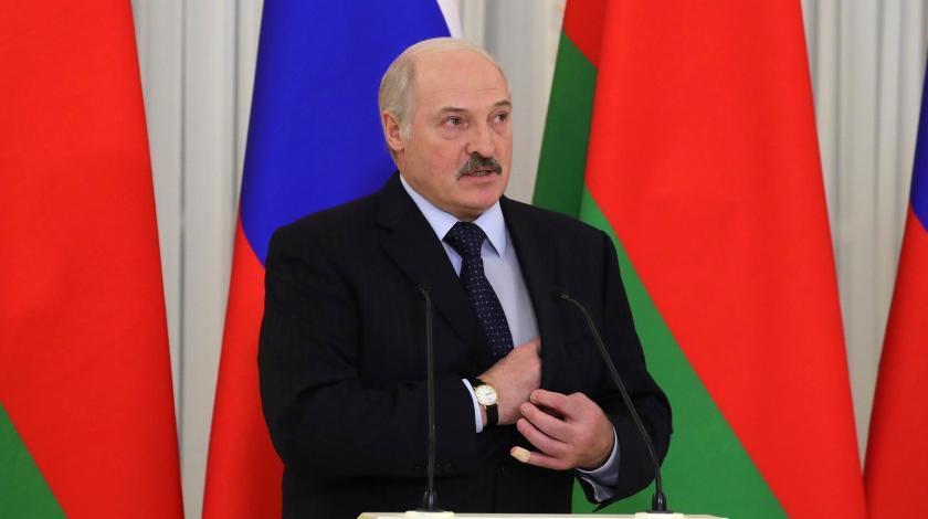 Лукашенко раскритиковал Росс…