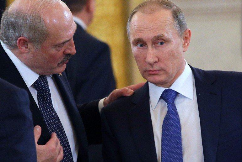 Белорусские власти на качелях экономического торга