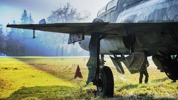 Украинские МиГи подорвали обороноспособность Хорватии