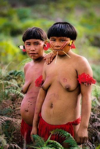 Голых индейцев фото 83339 фотография