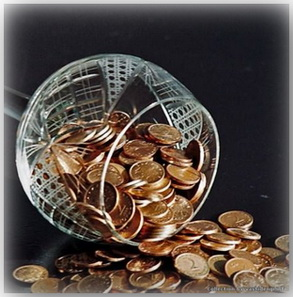 Не в деньгах счастье (притча)