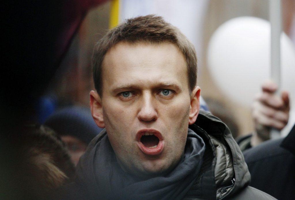 Живой Навальный уныл чуть более чем полностью