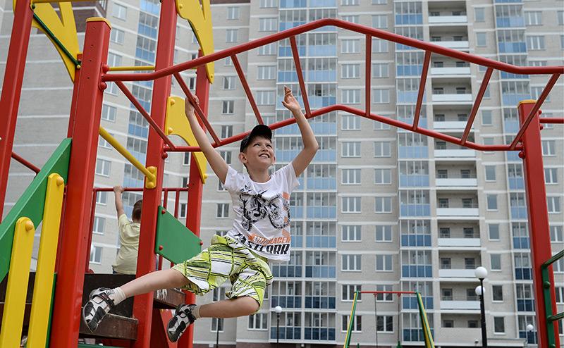 Как защитить права детей на недвижимость
