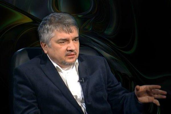 Ищенко: Ближний Восток хочет…