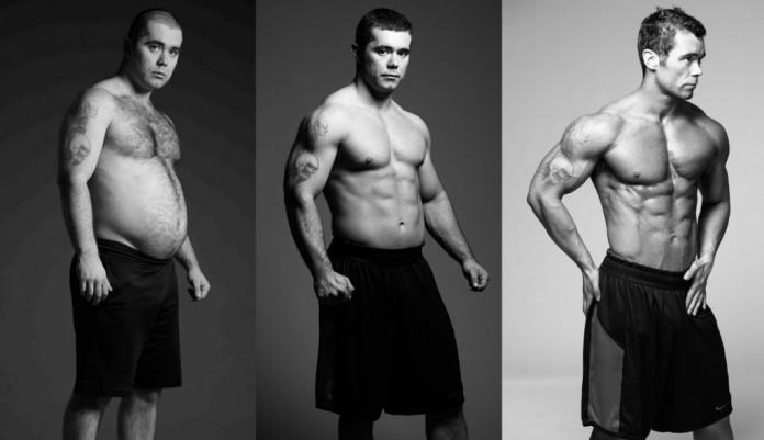 Полная трансформация тела всего за 30 дней – 10-минутный комплекс упражнений