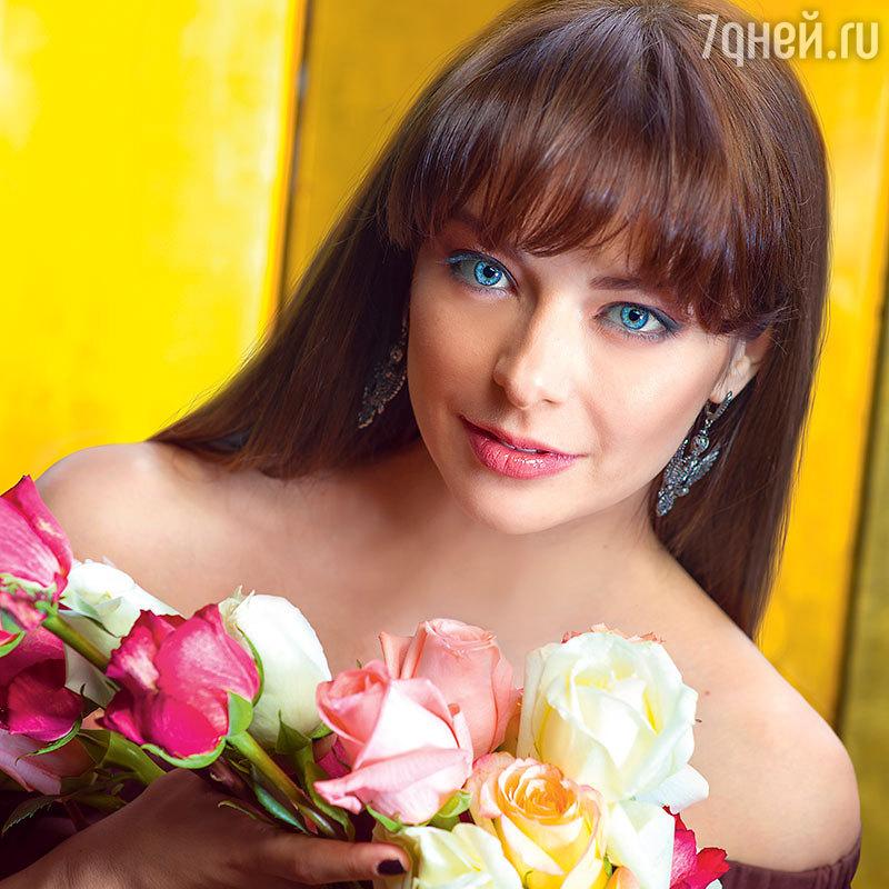 Марина Александрова: «У меня не было выбора — власть или любовь»