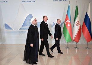 Братство отвергнутых Западом