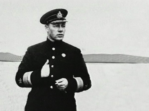 Адмирал, который не прогибался