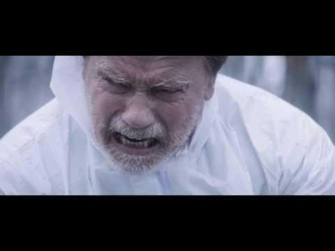 Вышел трейлер фильма, в котором Шварценеггер сыграл Виталия Калоева