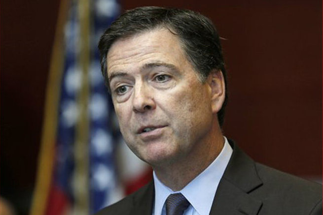 Отставка директора ФБР: что там произошло и почему Украине можно начинать беспокоиться?