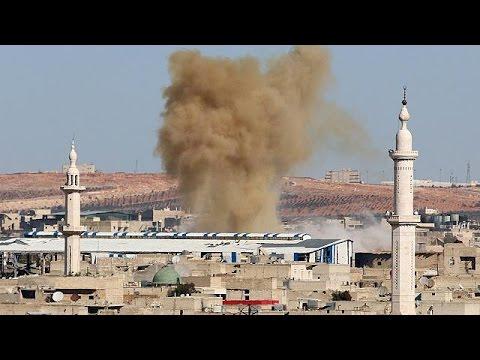 Крупнейшая победа Асада с 2012 года – Euronews