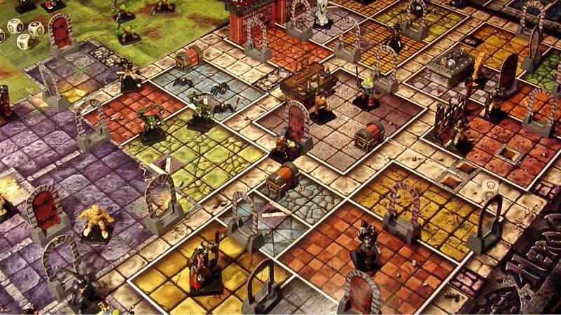 Во что залипнуть на выходных: 10 крутых настольных игр