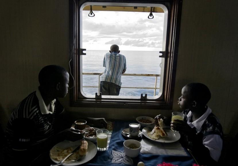 onedayinafrica02 Африка от восхода до заката: поездка занимает один день