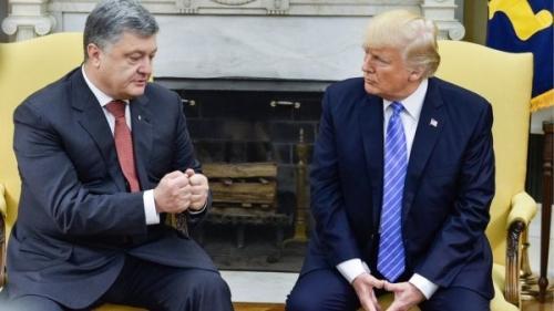 """Обещать - не значит жениться. Даст ли Трамп Украине """"джавелины"""""""