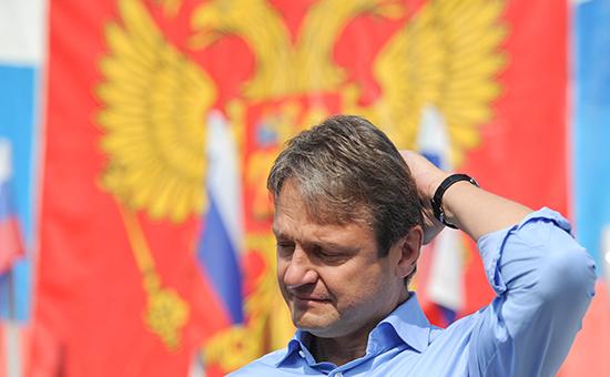 Глава Кубани призвал россиян разделить с Путиным «потери» после Крыма