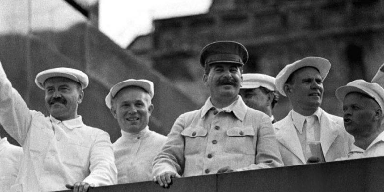 Что писал Хрущев Сталину о ходе борьбы с украинскими националистами