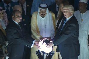 Инфо от инсайдера: Катарский эмир «заказал» Дональда Трампа. Причины и цели понятны..