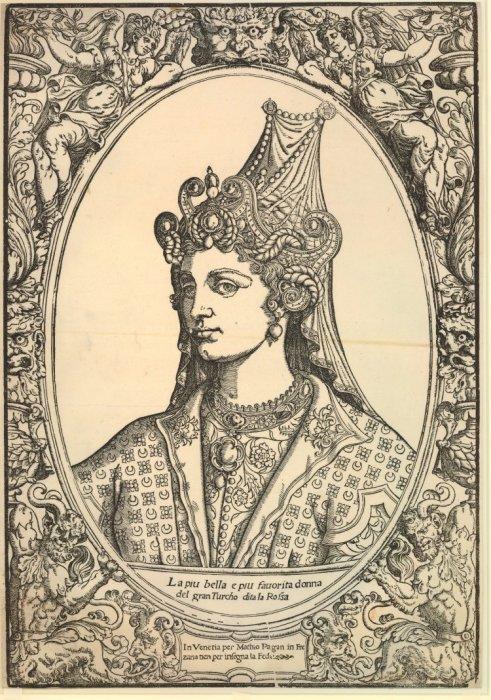 Самые знаменитые фаворитки монархов