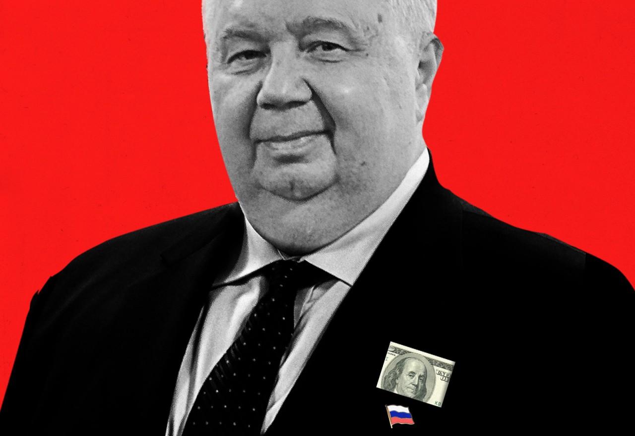 Посольство США официально обвинили в финансировании российской оппозиции