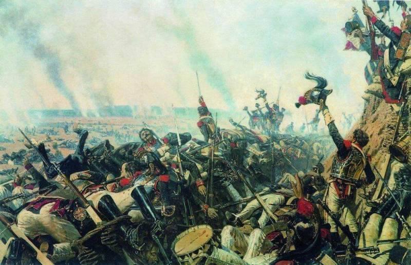 Русские вправе не считать Бородино поражением