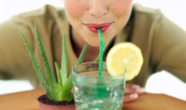 Лечебные напитки от простуды и кашля