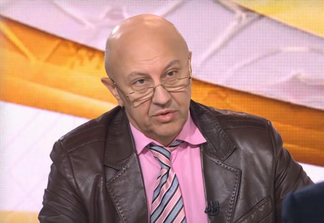 Андрей Фурсов: 2017 год - последняя возможность 31.12.2016