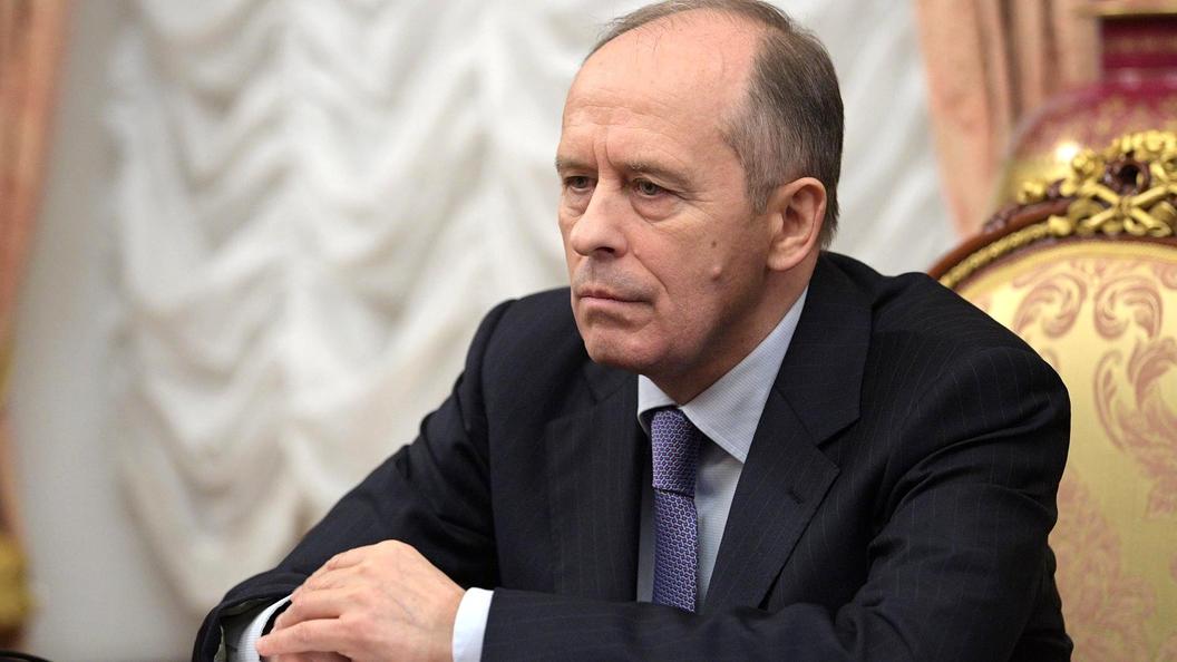ФСБ России обнаружила опорны…