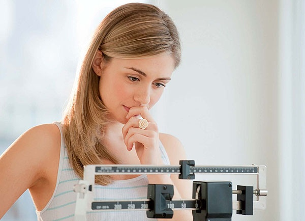 Рецепт быстрого похудения. Совет чтобы зрение было отличным