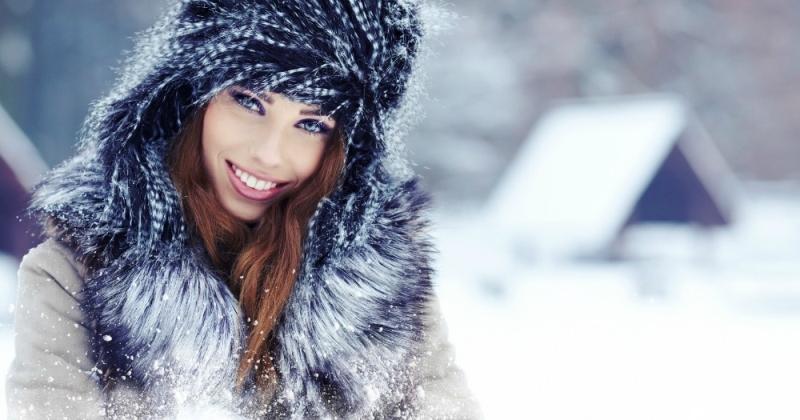 6 изменений, происходящих с человеческим организмом зимой