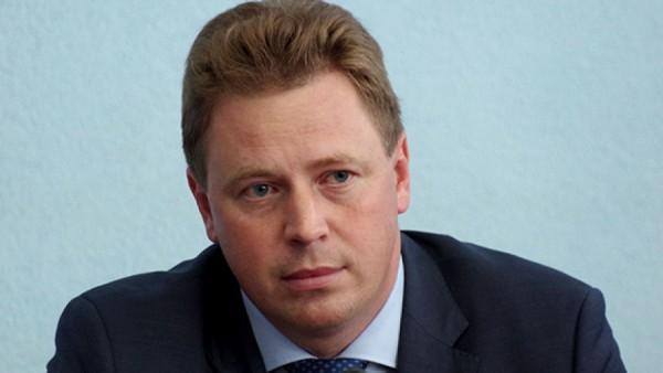 Губернатор Севастополя собол…
