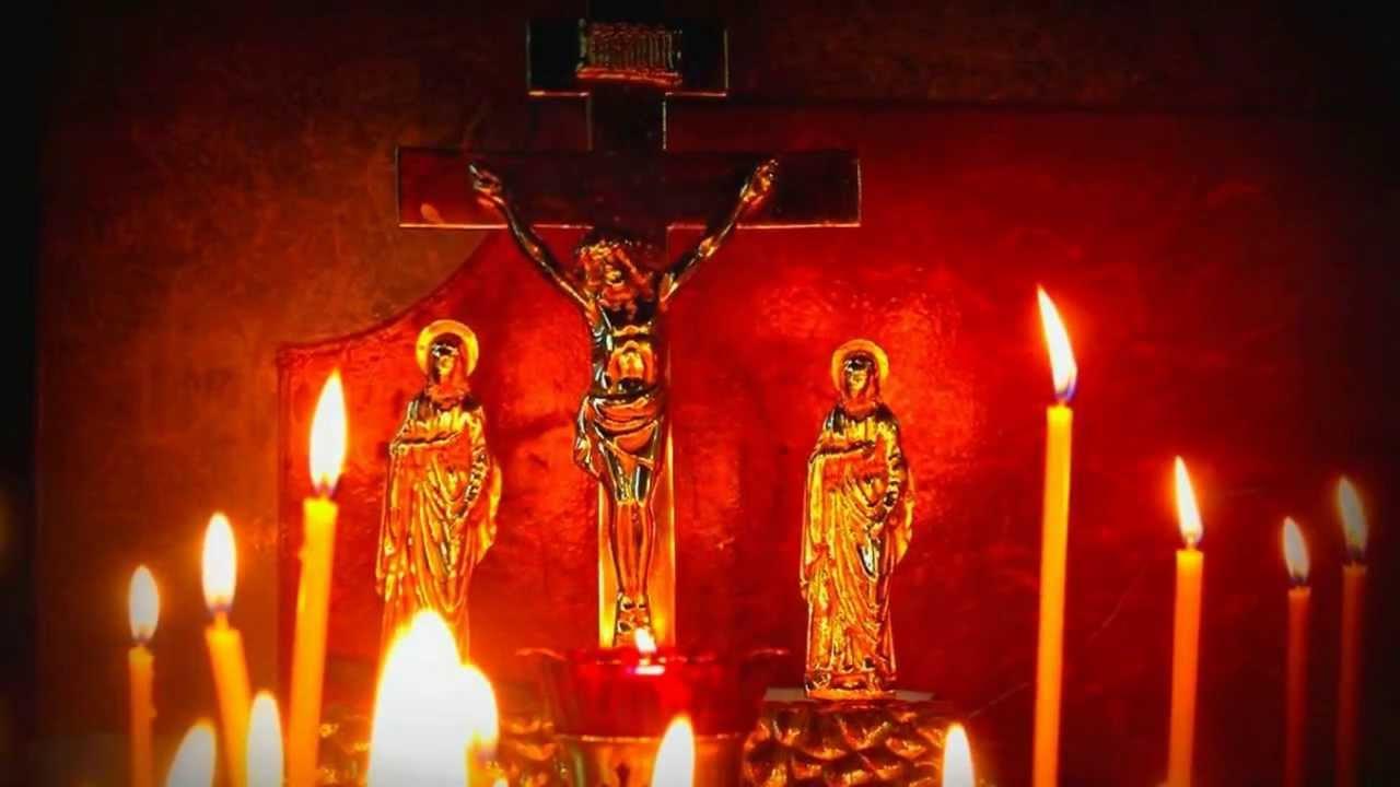 Почему Церковь не молится за самоубийц
