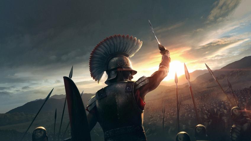 Авторы Total War: ARENA начали открытое-бета тестирование