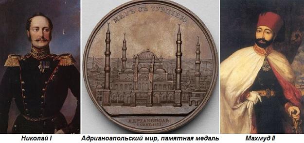 Один день в истории: война с Османской империей